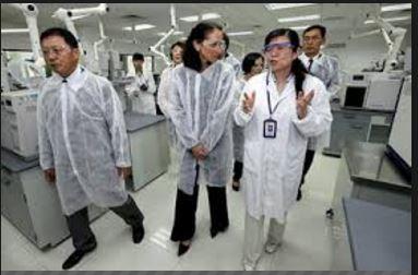 Seperti Apa Audit BPOM di Industri Farmasi?