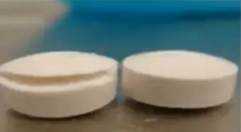 capping tablet